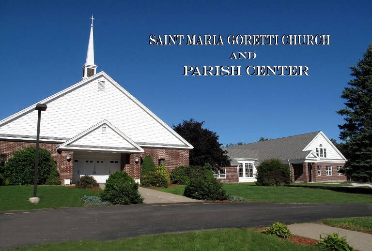 Santa Maria Goretti Church Ri